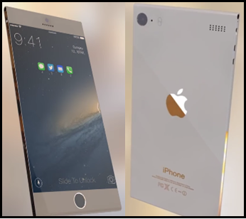 iPhone 6 unlikely