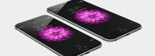 iPhone 6 and iPhone 6 Plus Launching on 19 Sept