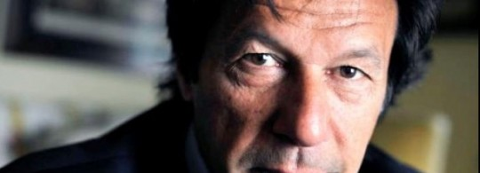 Imran Khan as a Politician