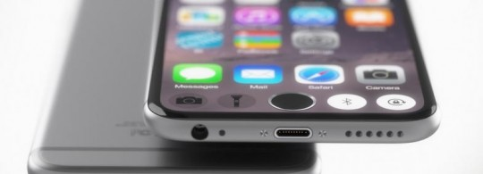iPhone 7 – Coming in 2016