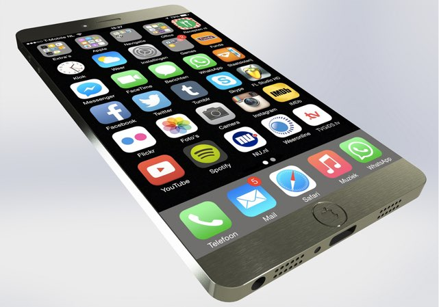 iphone7 rumor