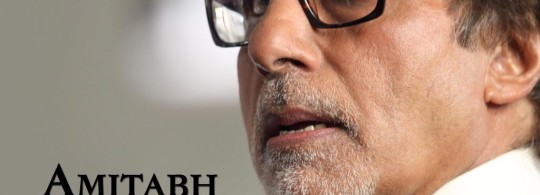 Amitabh Bachchan – One of the Finest Actor