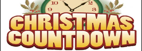 Christmas Countdown 2015