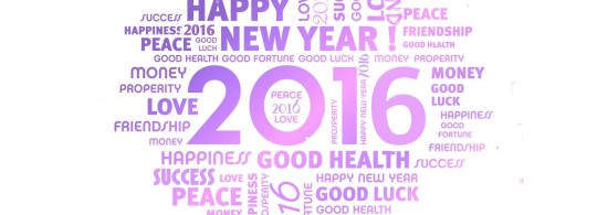 Happy New Year 2016 Wishes, Quotes and Greetings