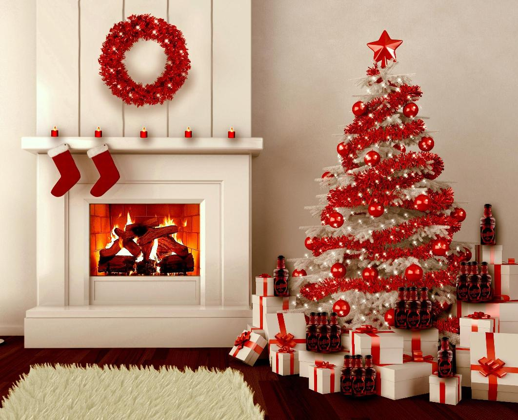 Red-Christmas-Tree-Decorations-2