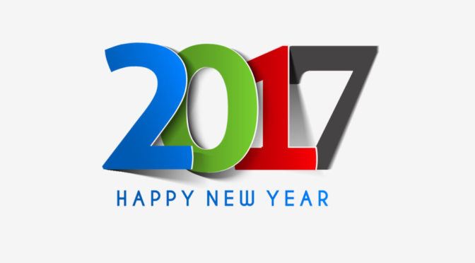 Happy New Year 2017 – Quotes and Wallpapers